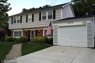 3804 Winchester Lane Bowie MD, 20715