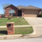 701 Sequoyah Trail Norman OK, 73071