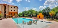 Waller Creekside Apartments Austin TX, 78751