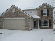 1126 Chateaugay Court New Whiteland IN, 46184