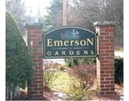 46 Emerson Gardens Rd 46 Lexington MA, 02420