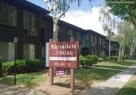 Almaden House Apartments San Jose CA, 95125
