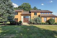 16 Falcon Ridge Circle Holmdel NJ, 07733