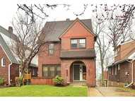 6452 Monitor Street Squirrel Hill PA, 15217