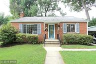 11512 Lund Place Silver Spring MD, 20902