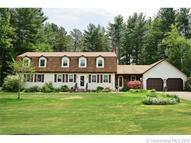 33 Woods Hollow Rd West Suffield CT, 06093