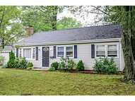 23 Sherwood Lane Barrington RI, 02806