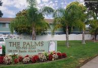 The Palms Apartments Rohnert Park CA, 94928