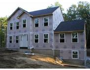 Lot 1a Bayberry Road Townsend MA, 01469