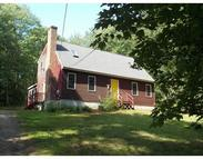 48 Simonds Hill Rd Hubbardston MA, 01452