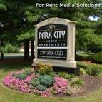 Park City Apartments Lancaster PA, 17601