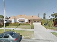 Address Not Disclosed Los Angeles CA, 90043