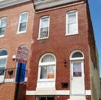 1118 Leadenhall St Baltimore MD, 21230