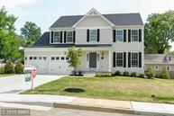 3800 Smiths Landing Court Abingdon MD, 21009