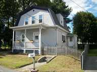 44 E Barrows St Cumberland RI, 02864