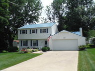 2322 Satinwood Dr Mansfield OH, 44903