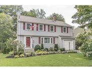 26 George Aggott Road Needham MA, 02492