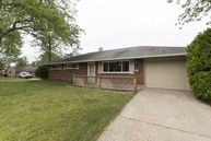 5601 Bergan Dr Huber Heights OH, 45424