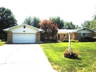 2119 Remington Dr Indianapolis IN, 46227