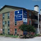 Courtyard Village Apartments Dallas TX, 75243