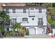 2606 Canyon Dr Los Angeles CA, 90068