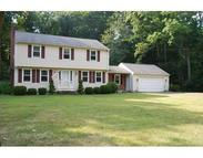3 Russell Rd Wilbraham MA, 01095