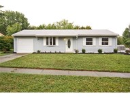 5519 Furnas Court Indianapolis IN, 46221