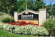 Towers of Windsor Park Apartments Cherry Hill NJ, 08002