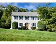 32 Hastings Drive Whitinsville MA, 01588