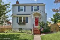4011 Overlea Avenue Baltimore MD, 21206