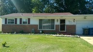 616 Holiday Avenue Hazelwood MO, 63042