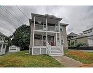 26 Plymouth St Quincy MA, 02169