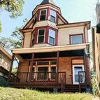 3452 Mcclure Ave Pittsburgh PA, 15212