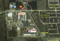 0 Highway 35 Pearland TX, 77581