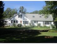 16 Gauthier Road Spencer MA, 01562
