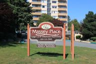 Massey Place Apartments New Westminster BC, V3L 0A2