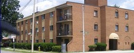Tecumseh Court Apartments Windsor ON, N8W 1J1