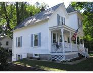 40 Johnston Ave Whitinsville MA, 01588