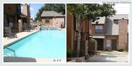 Delmar Villas Apartments Midland TX, 79703