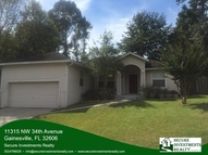 11315 Nw 34th Avenue Gainesville FL, 32606