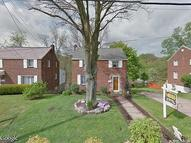 Address Not Disclosed Pittsburgh PA, 15235