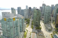 Bayview at Coal Harbour Apartments Vancouver BC, V6G 3J3