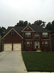 7841 The Lakes Dr. Fairburn GA, 30213