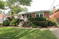 10116 Hereford Place Silver Spring MD, 20901