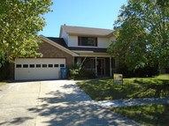 8810 Cabin Croft Ct Huber Heights OH, 45424