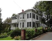 16 Tyler Place Amherst MA, 01002