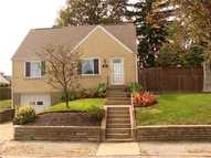811 Lincoln Avenue Pittsburgh PA, 15215