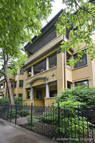 607 West Fullerton Parkway 2 Chicago IL, 60614