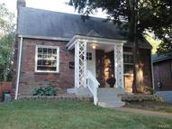 1434 Claytonia Terr Saint Louis MO, 63117