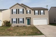 8912 Squire Boone Ct Camby IN, 46113